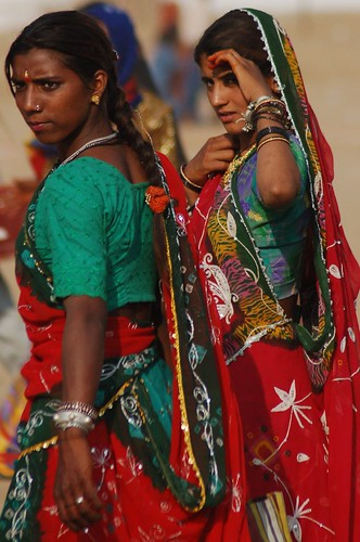 rajasthani girls - a photo on Flickriverrajasthani girls