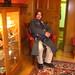 Joseph Bell's chair