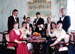 La Vie Parisienne 1996 (Largs Amateur Operatic Society) Tags: la 1996 vie parisienne