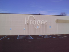 Kroger Ghost - by NickWarzy