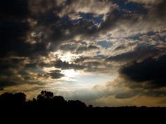The Sun Pushing Through (mightyquinninwky) Tags: trees sun beautiful clouds rural 10 kentucky south award explore 500 20 invite i75south 123nature 123faves onlythebest bonzag 5for2 southeasternkentucky 123f1 ci33 impressedbeauty 1on1sunriseset exploreformyspacestation bestofformyspacestation