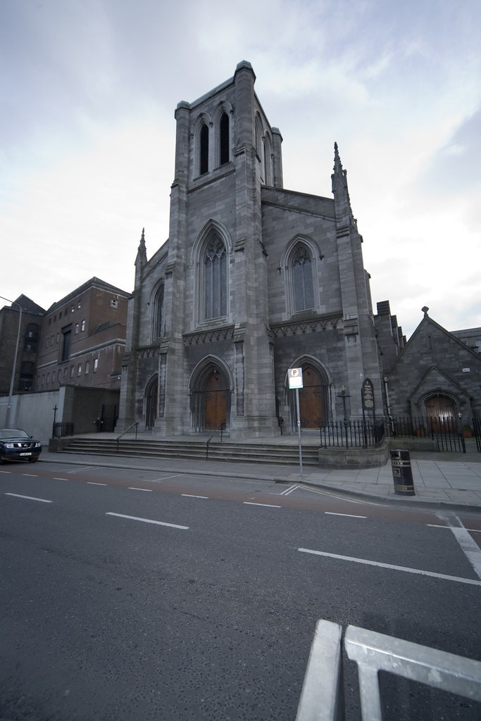 St James' Catholic Church - Dublin