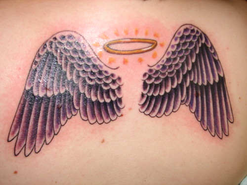 texas angel halo tattoo rh texascorot blogspot com angel halo tattoo ideas tattoo angel halo