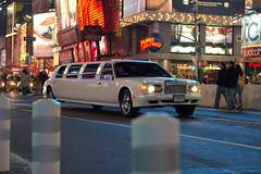 Ballin in a Rolls Royce limo!! (lowlight168) Tags: new york slr digital d50 50mm nikon limo rolls royce lowlight168