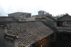 IMG_4127 (|*|M|M|A|G|*| ) Tags: village yangshuo clinton xingping