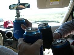 Cheers! (kippster) Tags: friends football roadtrip huskers