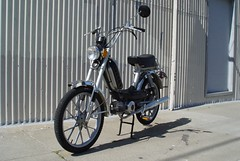 Sears Free Spirit Moped (Puch Maxi) (BitBoy) Tags: sears freespirit moped puch