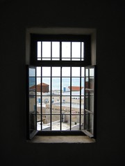 "prisoner's view • <a style=""font-size:0.8em;"" href=""http://www.flickr.com/photos/70272381@N00/298388319/"" target=""_blank"">View on Flickr</a>"