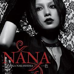 一色 Nana Starring Mika Nakashima