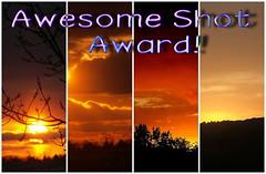 Awesomeshot award