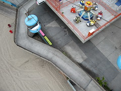 Santa Cruz Boardwalk - Kap 3