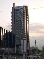 Fòrum 2004 (Cien de Cine) Tags: barcelona 2004 fòrum