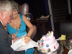 CIMG1587 (SteveDevo) Tags: birthday party sylvia southend