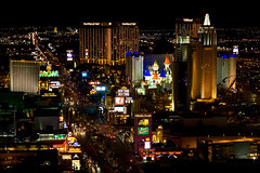 Las Vegas Boulevard (James Marvin Phelps) Tags: paris tower night photography nevada eiffel strip luxor mgm tropicana excalibur lasvegasstrip nightonearth mandj98 jamesmarvinphelps virtualjourney southlasvegasstrip