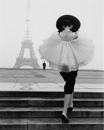 Paris late 50's / Deborah Michalski