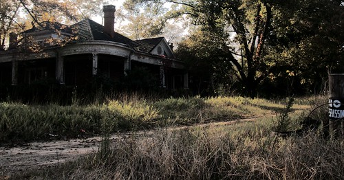 Abandoned house II