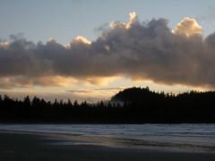 Cold Beach - by Chris Mayhew