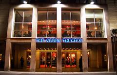 Das Abbey Theatre Dublin