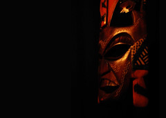 DSC01823 b.jpg (Thiago Ventura) Tags: dark mask escuro scarry carranca bircak123