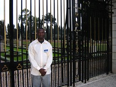 """badi at the collins gate • <a style=""""font-size:0.8em;"""" href=""""http://www.flickr.com/photos/70272381@N00/308990559/"""" target=""""_blank"""">View on Flickr</a>"""