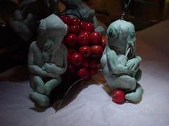 Xmasthulhu Ornament