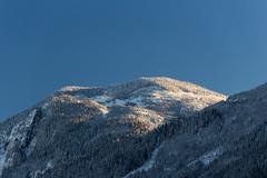 Oblique (Mason Aldridge) Tags: winter snow mountain mountains peak landscape december beautiful pretty golden canada britishcolumbia fraservalley hope bc alpine canon 6d 80200 8020028 eos 70200 magicdrainpipe drainpipe