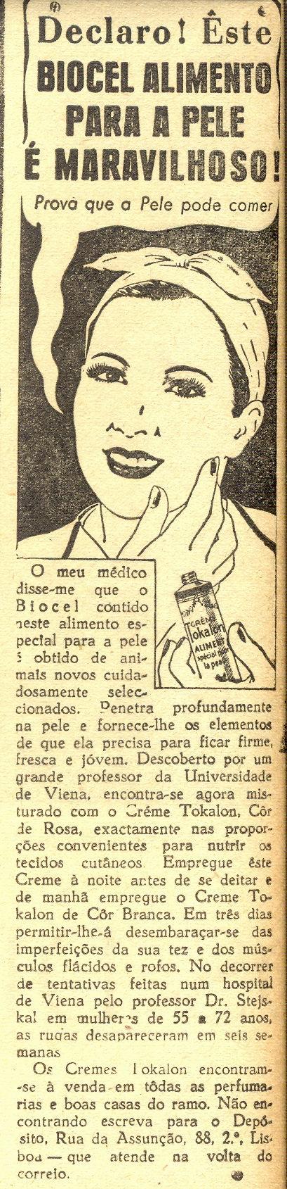O Século Ilustrado, Nº409, 1945 - 12a