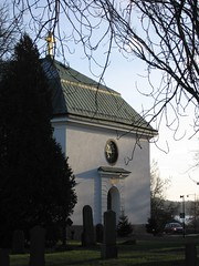 20061128-Stockholm 046 (mobalby) Tags: church vaxholm stockholmarchipelago