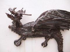 Cardiff   Sahaja dragon 2