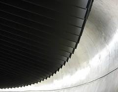 rprt 33 (zelnunes) Tags: detail airport ceiling curve nunes zel zelnunes optimegallery