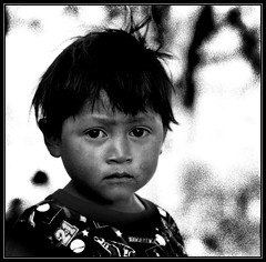 sad (janchan) Tags: poverty portrait kids america children sad retrato documentary honduras ritratto reportage povert pobreza