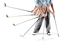 LeadMorph (gallow_chris) Tags: golf iron swing clubs driver wedge superaplus aplusphoto chrisgallow allrightsarereserved