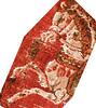 CESRAS image KMA711-3-Pferdeprotome2-rechts-cut (CESRAS) Tags: persia ukraine textiles kiev coptic sassanian lateantiquity sassanid cesras