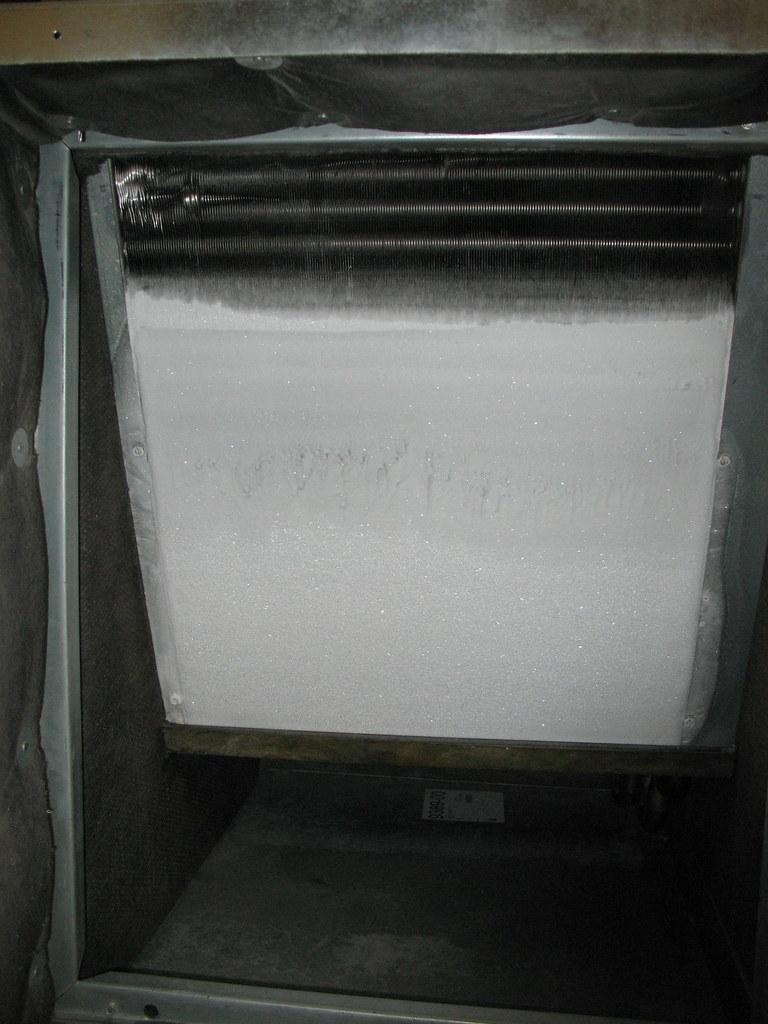 FrozenHVAC