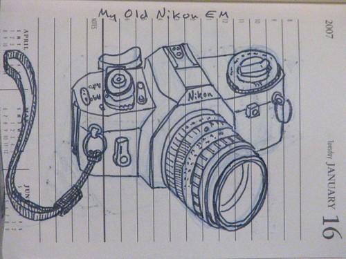 Sketch 011607