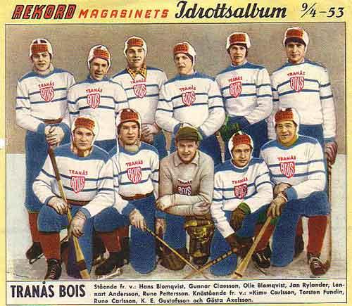 Tranås BoIS 1953