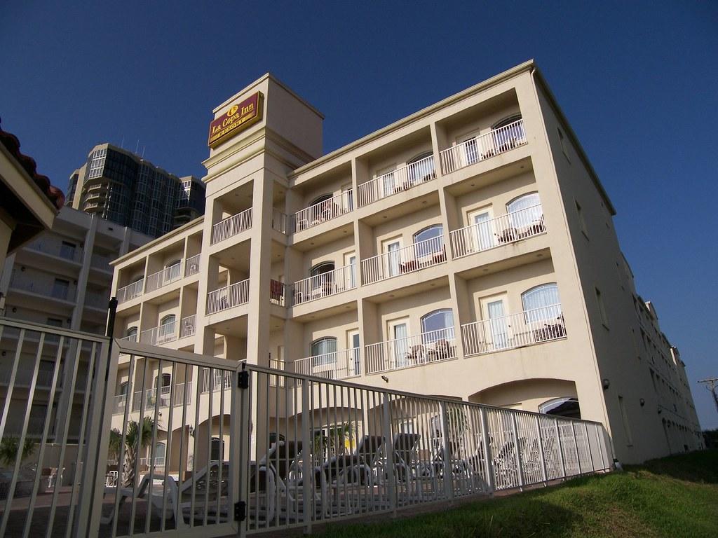 La Copa Inn