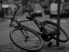 Ghost Rider (Knrad) Tags: blackandwhite italy bike torino italia piemonte bici turin biancoenero bicicletta diecicento piazzoladiattraversamentoperandareallagranmadre corradogiulietti