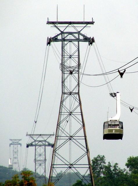 Ober Gatlinburg Tramway