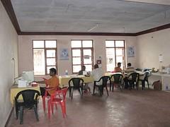 Dhammakranti office