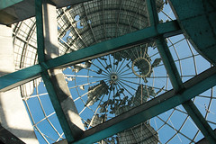 Unisphere. (jen.rizzo) Tags: nyc urbandecay queens