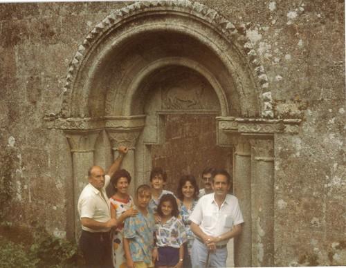 Caaveiro 1985