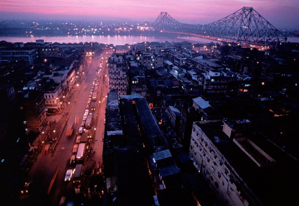 Waihekepedia : Kolkata skyscrapercity