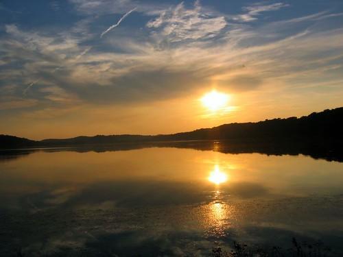 Lake Barkley