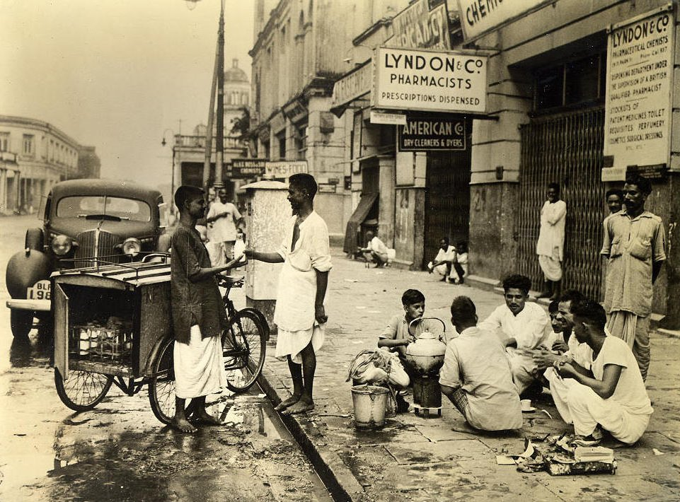 Chinese Shoe Shop Connaught Place