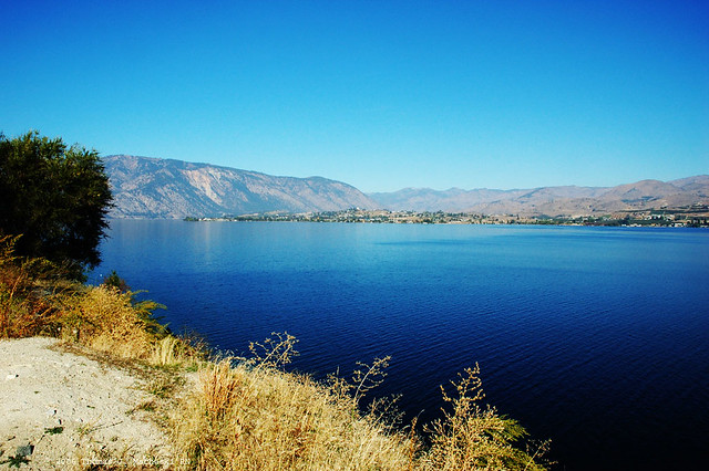 Lake Chelan, Washington