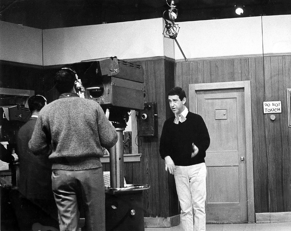 Soupy Sales - WNEW-TV