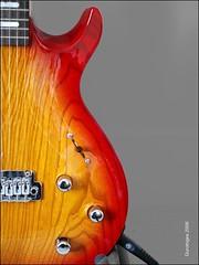 Axe Victim (Durotriges) Tags: music electric guitar instrument line6 700 variax flashgit utatainhalf