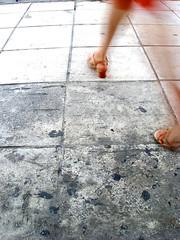 Legs. - by Gabba Gabba Hey!