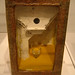 Joseph Cornell art boxes